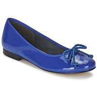 Shoes Women Flat shoes Betty London LIVIANO Marine