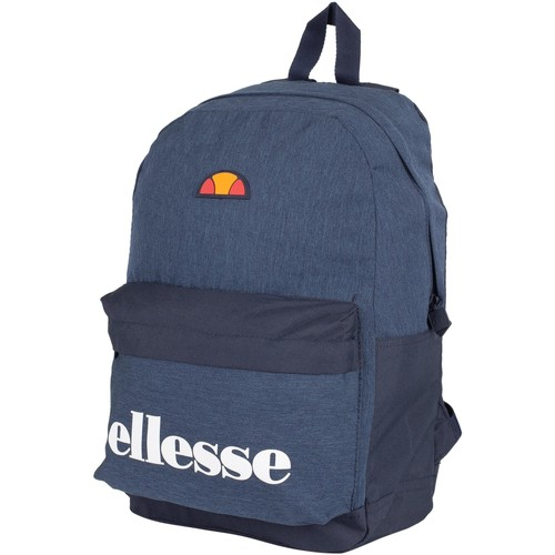 Bags Men Rucksacks Ellesse Regent Backpack blue