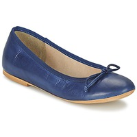 Shoes Women Flat shoes Betty London OMISTA Blue