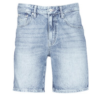 Clothing Men Shorts / Bermudas Superdry CONOR TAPER SHORT Blue