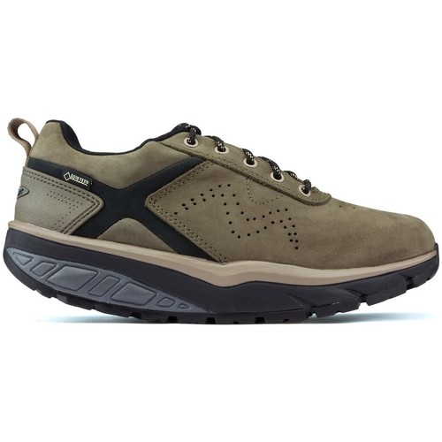 e6a81972403 Mbt KIBO GTX W shoes BROWN - Shoes Low top trainers Women £ 229.00