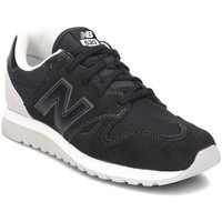 Shoes Men Low top trainers New Balance 520 Black