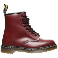 Shoes Women Safety shoes Dr Martens 1460