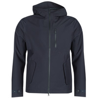 Clothing Men Jackets Geox TIRPIRA Marine