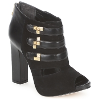 Shoes Women Shoe boots Kat Maconie CORDELIA Black