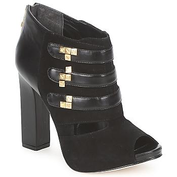 Shoes Women Shoe boots Kat Maconie CORDELIA Black