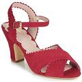 Shoes Women Sandals Miss L'Fire