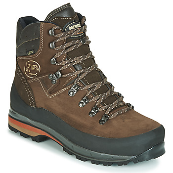 Shoes Men Walking shoes Meindl VAKUUM MEN GTX Brown
