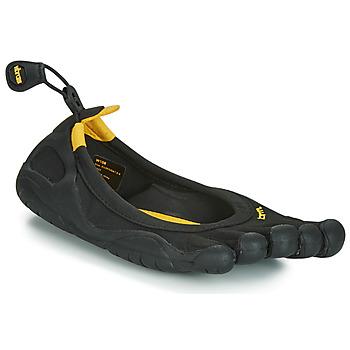 Shoes Women Multisport shoes Vibram Fivefingers CLASSIC Black / Yellow