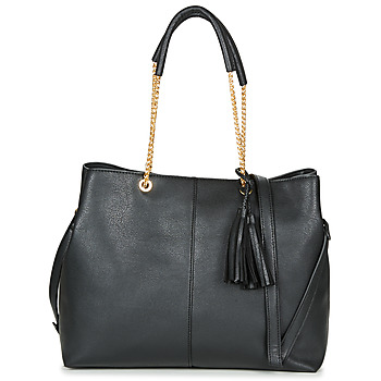 Bags Women Shopping Bags / Baskets André JESSICA Black