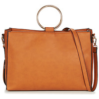 Bags Women Shopping Bags / Baskets André JANNA Camel