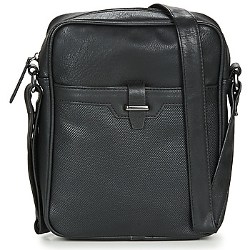 Bags Men Shoulder bags André ANIS Black