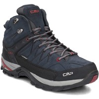 Shoes Men Walking shoes Cmp 3Q1294762BN Black