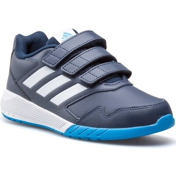 Shoes Children Low top trainers adidas Originals Altarun CF K