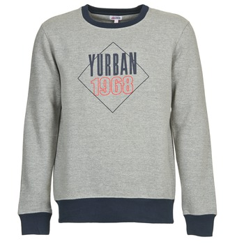 Clothing Men sweatpants Yurban YOLOLU Grey