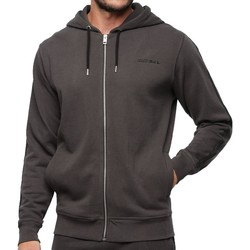Clothing Men Track tops Diesel UMLT-Brandon Grey
