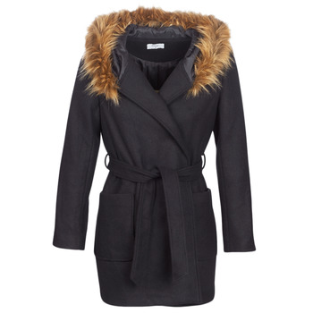 Clothing Women coats Betty London JORREY Black