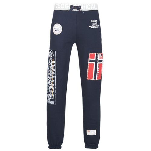 Clothing Men Tracksuit bottoms Geographical Norway MYER Marine