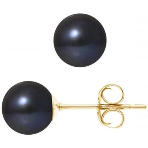 Watches & Jewellery  Women Earrings Blue Pearls BPS K390 W Multicolored