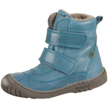 Shoes Boy Snow boots Bisgaard 6101621810031