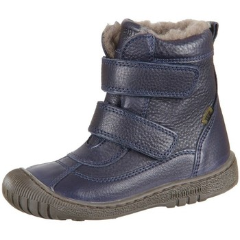 Shoes Boy Snow boots Bisgaard 61016888608