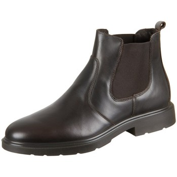Shoes Men Mid boots Igi&co 21009 Brown