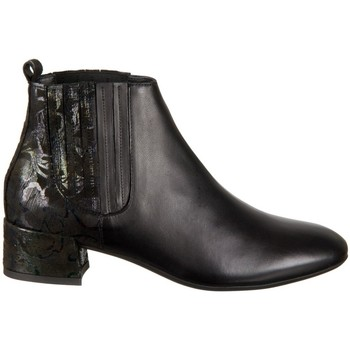 Shoes Women Ankle boots Think Glei Black