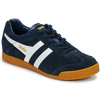 Shoes Men Low top trainers Gola HARRIER Blue