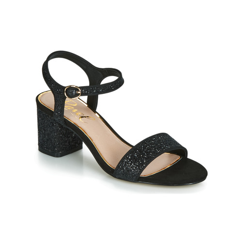 Shoes Women Sandals Ravel WALTON Black