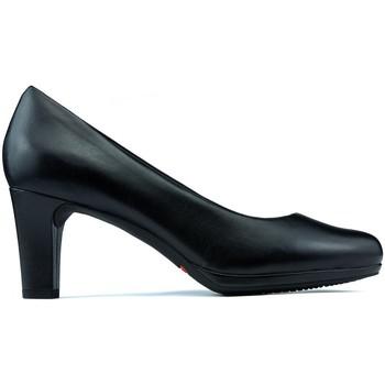 Shoes Women Heels Rockport Shoes  TOTAL MOTION LEAH PUMP BLACK