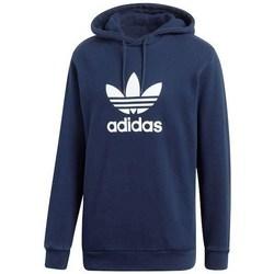 Clothing Men sweaters adidas Originals Trefoil Hoody