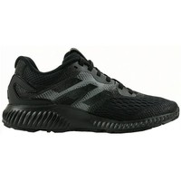Shoes Men Low top trainers adidas Originals Aerobounce M Black