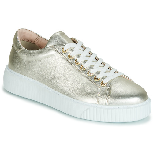 Shoes Women Low top trainers Tosca Blu CAMILLE White