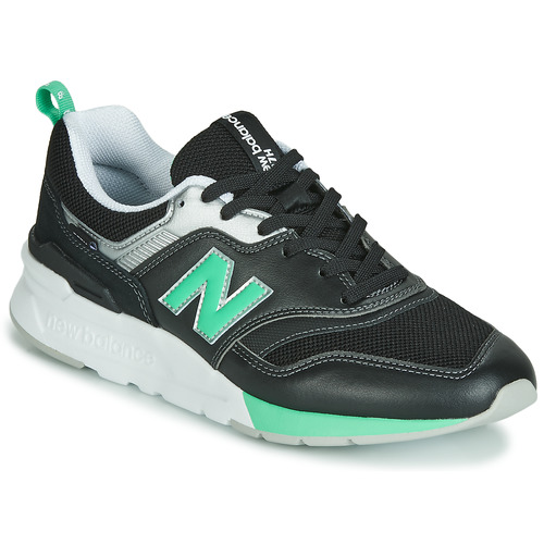 Shoes Women Low top trainers New Balance CW997 Grey