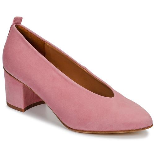 Shoes Women Sandals Emma Go MIRA Pink