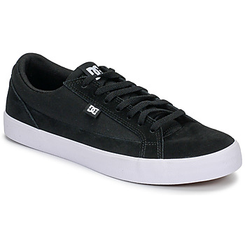 Shoes Men Low top trainers DC Shoes LYNNFIELD M SHOE BKW Black
