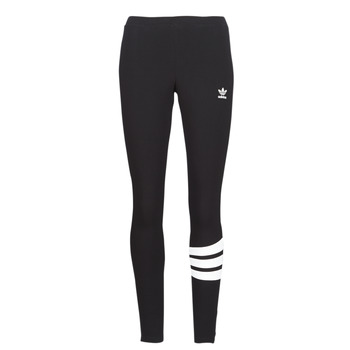 Clothing Women leggings adidas Originals YASSAI Black