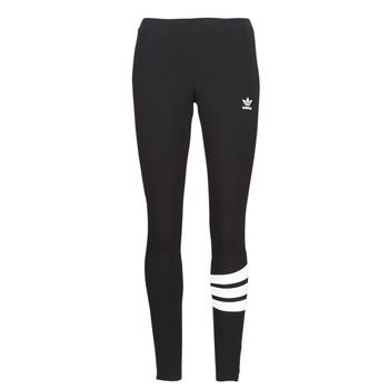 Clothing Women leggings adidas Originals YASSAI Black