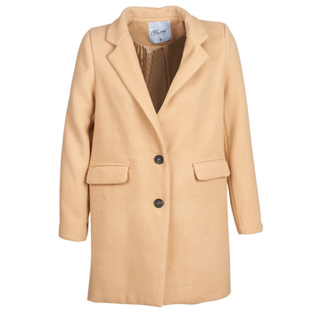 Clothing Women coats Betty London JRUDON Beige