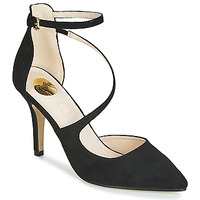 Shoes Women Heels Buffalo 1251026 Black