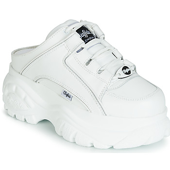Shoes Women Low top trainers Buffalo 1535006 White