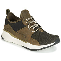 Shoes Men Low top trainers Skechers RELVEN ARKSON Kaki