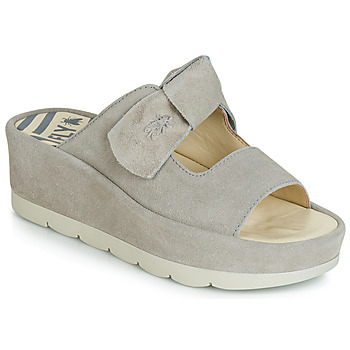 Shoes Women Sandals Fly London BADE Grey