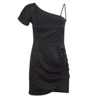 Clothing Women Short Dresses Les Petites Bombes AZITARE Black