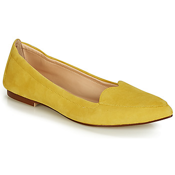 Shoes Women Flat shoes Paco Gil PARKER Yellow