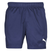 Clothing Men Shorts / Bermudas Puma WOVEN SHORT Marine