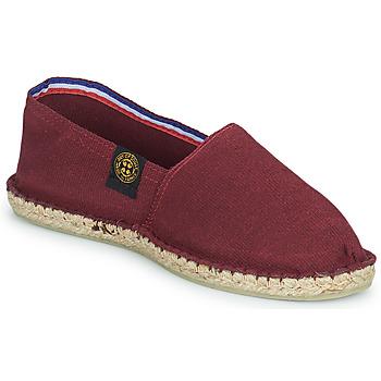 Shoes Espadrilles Art of Soule UNI Bordeau