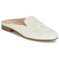 Shoes Women Mules Geox D MARLYNA White