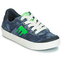 Shoes Boy Low top trainers Geox