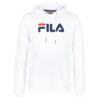 Clothing Sweaters Fila PURE Hoody White